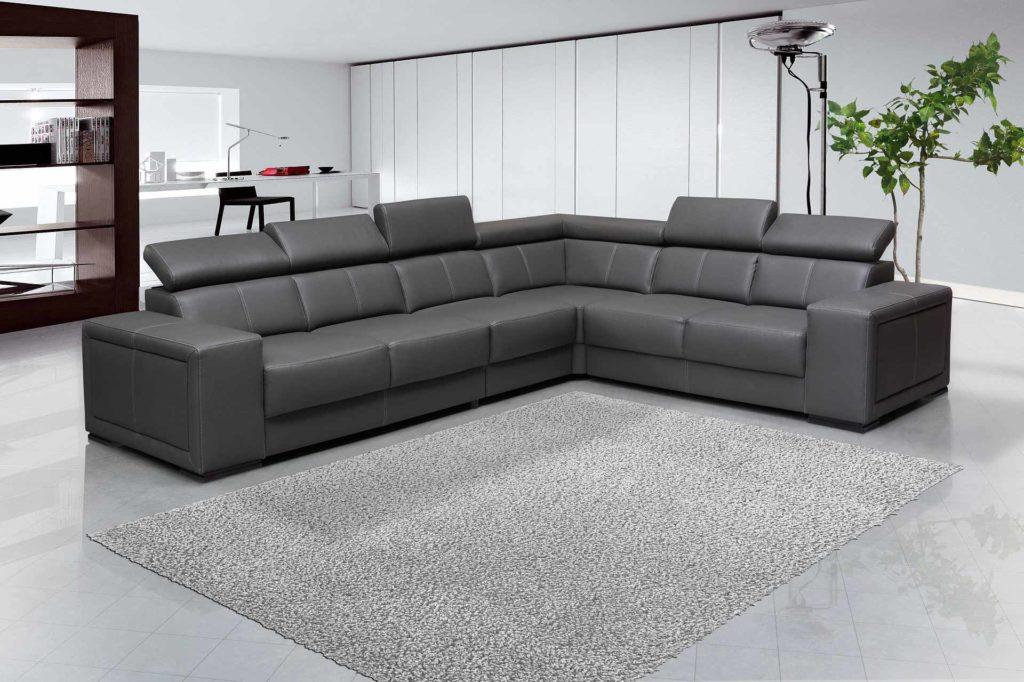 Limpiar sofás de cuero - Comunidad de vecinos