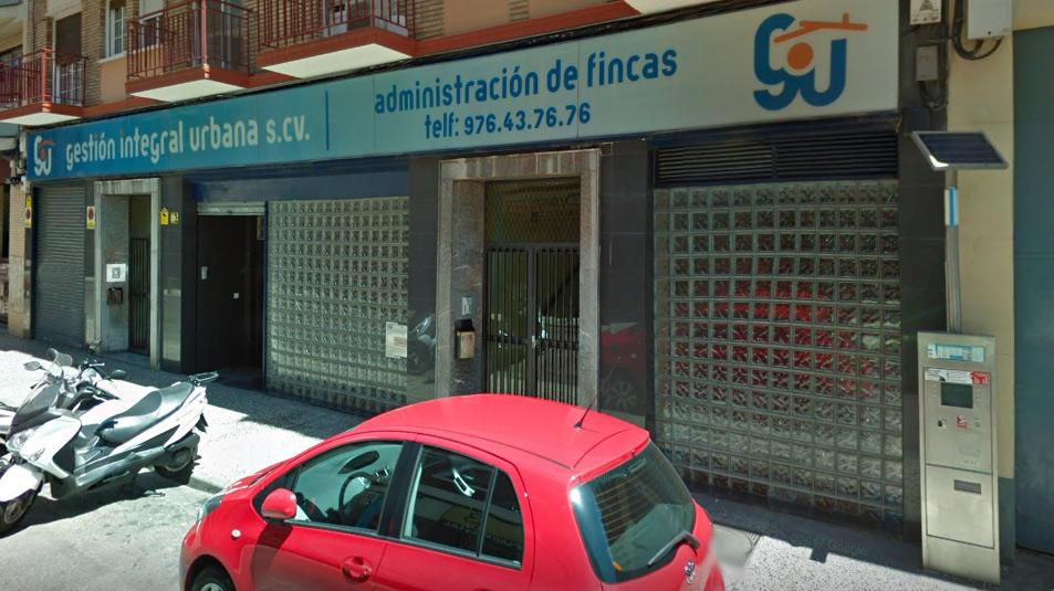 Administrar comunidad de vecinos | Administrador de fincas en Zaragoza<br>Gestión Integral Urbana